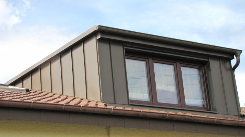 blech macht willig 74343 sachsenheim flaschner dachgaube. Black Bedroom Furniture Sets. Home Design Ideas