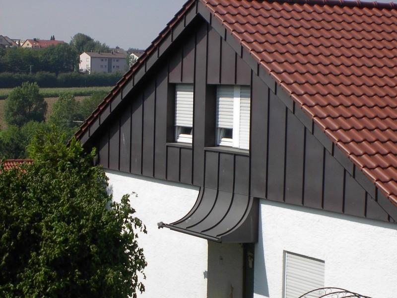 blech macht willig 74343 sachsenheim flaschner dachgaube was machen wir. Black Bedroom Furniture Sets. Home Design Ideas